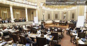 Congreso local hará agenda de foros sobre la no criminalización por abortar