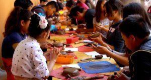 Culminan 24 talleres artísticos del Imacp en juntas auxiliares