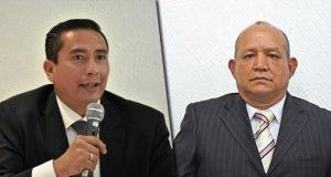 En Texmelucan, Trejo sustituye a Katt en Comisaría de Seguridad