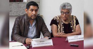 Regidores de Morena piden a Comuna cambios dentro de secretarías