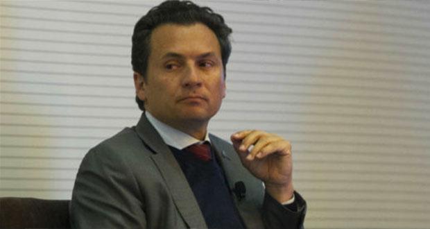 De nuevo, juez frena una orden de aprehensión contra Emilio Lozoya