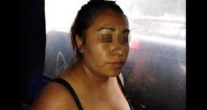 Procesan a Esperanza, presunta asesina de 2 israelíes en plaza Artz
