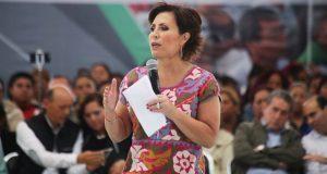FGR va por procesar a Robles; AMLO asegura apoyo a investigación