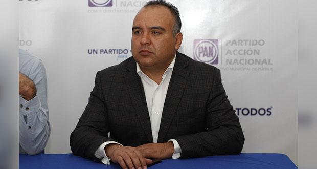 PAN municipal advierte despidos por eliminación de los OPD