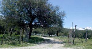 Gestiona antorcha electrificación en localidad de Huehuetlán El Grande