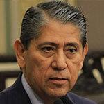 Gilberto Higuera Bernal, encargado de despacho de la Fiscalía