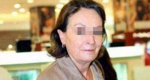 Juez suspende orden de captura contra madre de Emilio Lozoya