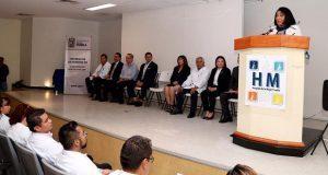 Gobierno federal acredita calidad de servicios de salud en Puebla