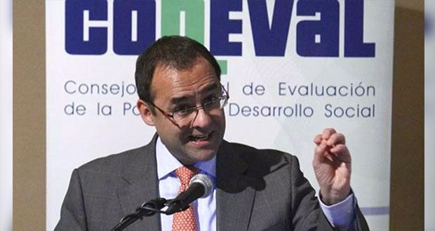 Gonzalo Hernández, extitular de Coneval, ganaba $220 mil al mes: AMLO