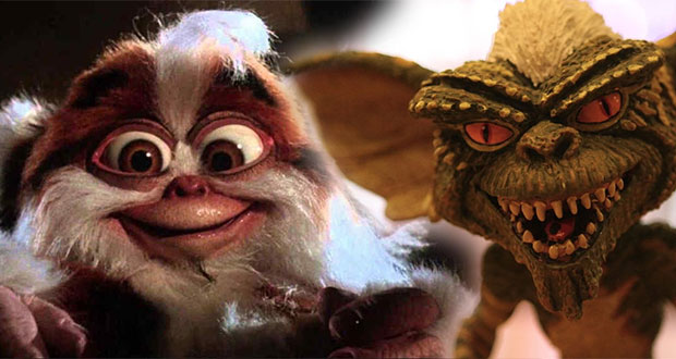 Habrá precuela animada de los Gremlins sobre el origen de Gizmo