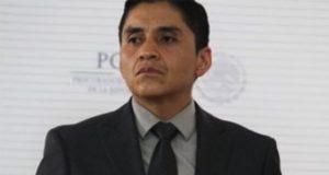 Gualberto Ramírez, exinvestigador en caso Ayotzinapa, renuncia a FGR
