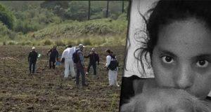 Hallan cadáver de Daniela, a quien habría plagiado taxista: familiar