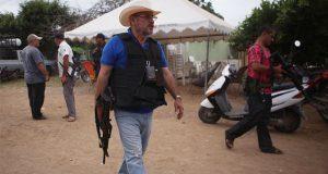 Volveré a portar armas ante inseguridad: exlíder de autodefensas