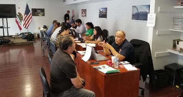 IPAM brinda asesoría a poblanos ante operativos inmigrantes en EU