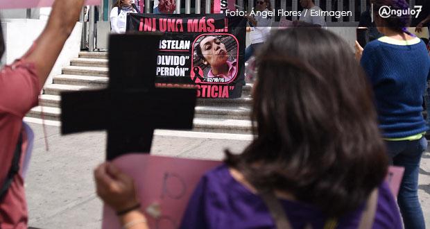 Idhie registra 45 probables feminicidios en seis meses; ZM, con más casos