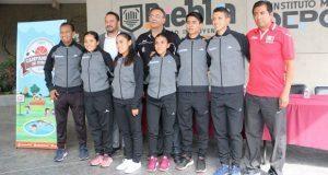 Instituto del Deporte municipal convoca a Campamento de Verano