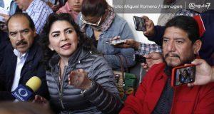 Se analizará expulsar del PRI a quienes apoyaron a Morena en Puebla: Ortega