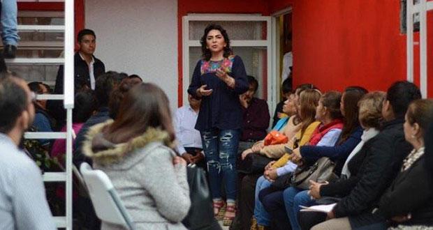 Militantes deben decidir en libertad futuro del PRI: Ivonne Ortega