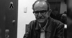 Fallece padre de Jorge Estefan Chidiac, secretario de Finanzas
