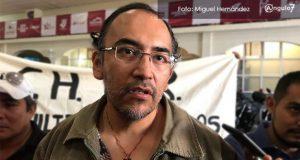Siguen en gobierno, quienes ayudaron en detención injusta de activistas