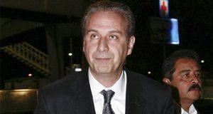 FGR detiene a Juan Collado, abogado de EPN y Romero Deschamps