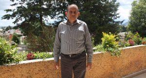 Director del Inaoe, lugar 11 de 300 líderes mexicanos de 2019