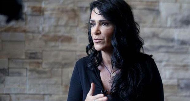 CNDH exige investigar nexo entre periodismo de Lydia Cacho y robo a su casa