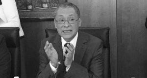 Muere Manuel Rodríguez, embajador de México en Haití, reporta Ebrard