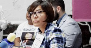 Colectivo responde a Luis Soriano: no tuvo voluntad en Comisión de Búsqueda