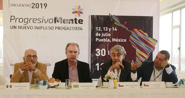 Nuevo gobierno de Puebla, posibilidad de cambio: excandidato de Chile