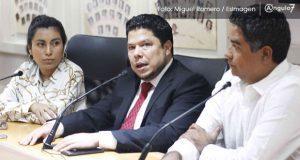 Congreso llamará a comparecer a Estefan por partida asignada a Smart City