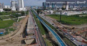 Obras que gobierno interino dejará en proceso ascienden a 650 mdp: SIMT
