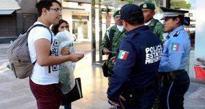 De enero a mayo, bajan delitos de alto impacto en Puebla