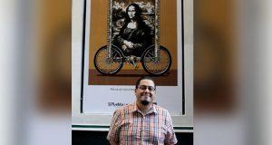 Se inaugura en Pasaje del Ayuntamiento muestra de ilustradores
