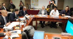 Gobierno de Puebla aporta a plan nacional de prevención ante sismos