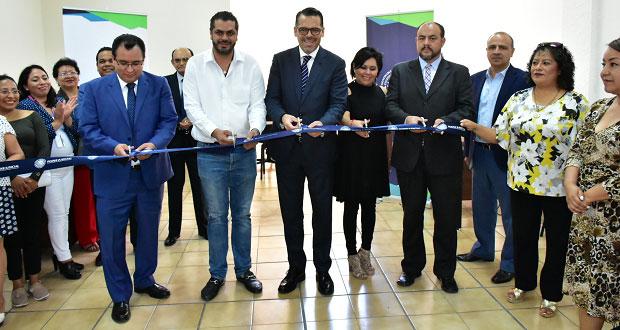 Poder judicial inaugura juzgado en materia familiar en Tehuacán