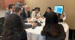 Promueve Secotrade oferta exportable de Puebla con países asiáticos
