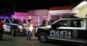 Rescatan a 27 personas levantadas de un call center en Cancún