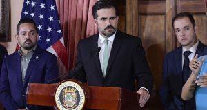 Gobernador de Puerto Rico renuncia tras 12 días de protestas