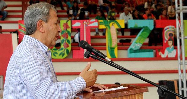Al pueblo sólo le queda organizarse: líder antorchista de Veracruz