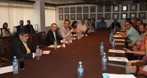 Secotrade realiza taller de desarrollo energético sustentable