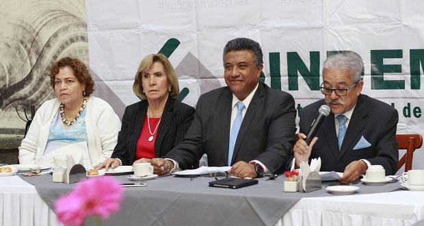 Hay que favorecer inversión de cara a recesión: Sindemex Puebla