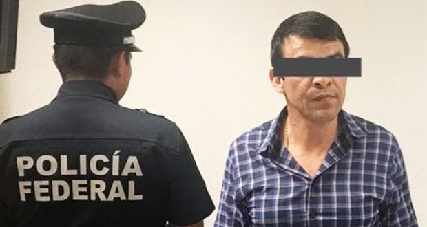 """Cae en AICM a """"El Látigo"""", presunto operador financiero del """"Chapo"""""""