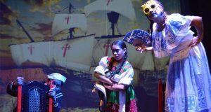 Tetiem invita a obra de teatro sobre la China Poblana durante julio