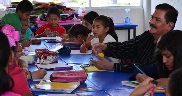 UET imparte cursos de verano gratuitos en Izúcar de Matamoros
