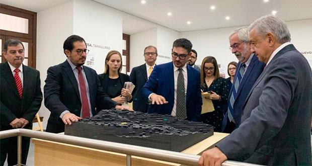 UNAM y Sedatu colaboran en proyectos de desarrollo de barrios