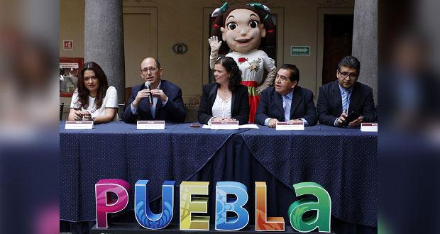 """Con """"Veranos Inolvidables"""", Puebla busca promoverse en Acapulco"""