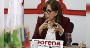 Polevnsky asegura que no hubo negociación de BC por Puebla con PAN
