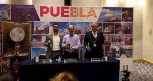 Bebida originaria de Cuetzalan gana plata en competencia mundial