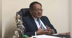 Abogado que fue contra proyectos de RMV quiere presidir CDH
